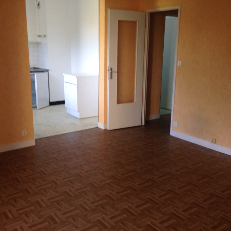 INVESTISSEUR A VENDRE APPARTEMENT T1 BIS DE 30M2 PARKING PRIVATIF BREST