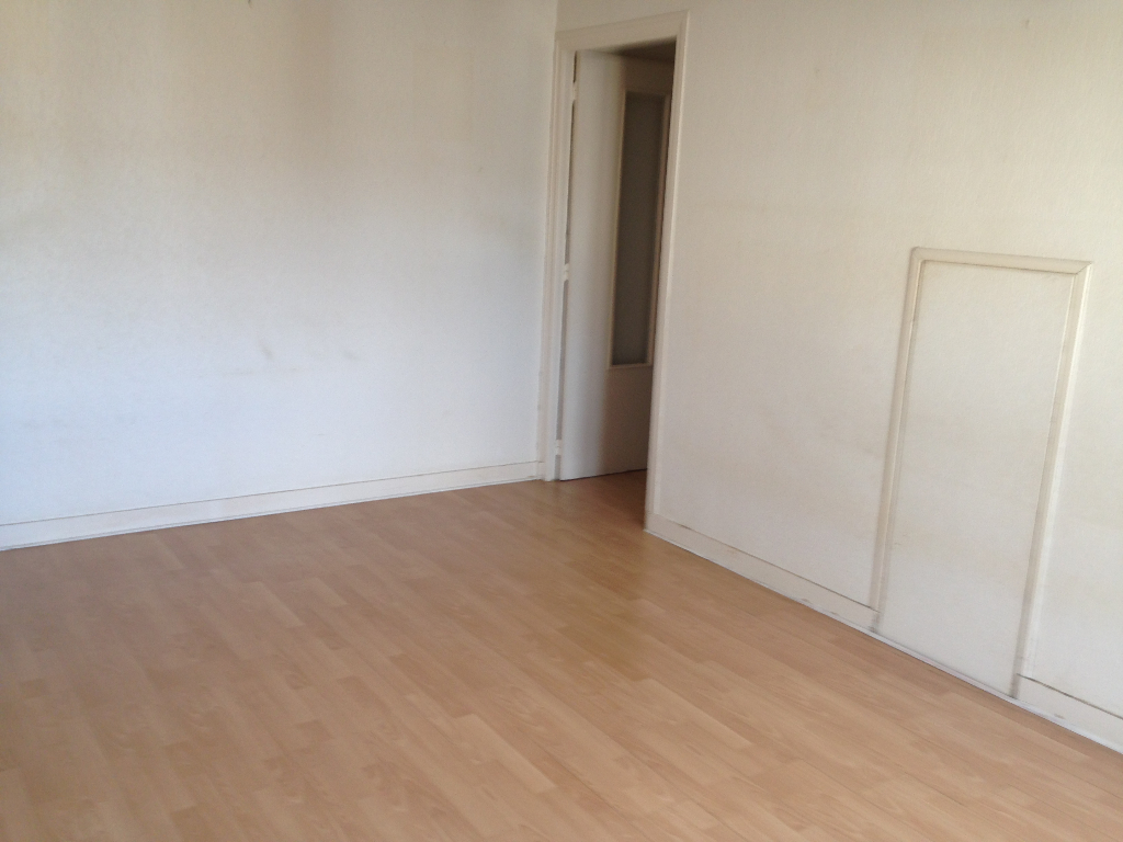 EXCLUSIVITE APPARTEMENT 4P DE 62 m2 BREST PROXIMITE CENTRE VILLE