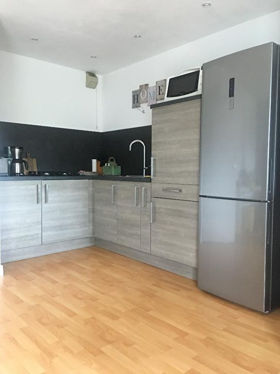 APPARTEMENT A VENDRE 2 PIECES 50M² BALCON ASCENSEUR BON STANDING BREST KERINOU